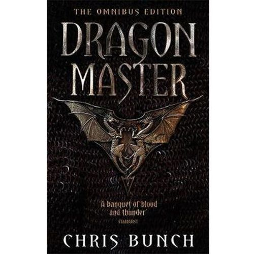 Dragonmaster (9781841494869)