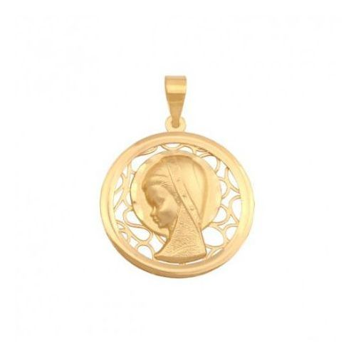 Zawieszka złota pr. 585 - 44699 (5900025446997). Najniższe ceny, najlepsze promocje w sklepach, opinie.