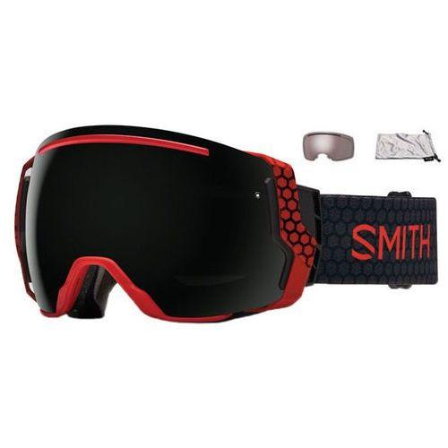 Smith goggles Gogle narciarskie smith i/o7 ie7bkisa17