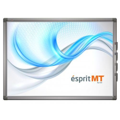 2x3 Tablica interaktywna esprit multi touch 80 - tiwemt (5907636712800)