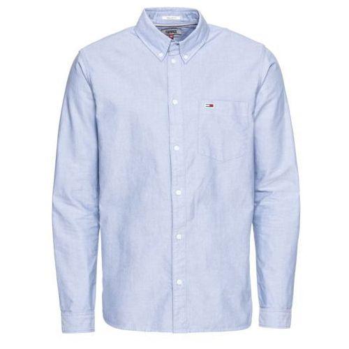 koszula jasnoniebieski marki Tommy jeans