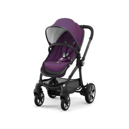 Kiddy Wózek dziecięcy Evostar 1 Royal Purple (4009749353985)