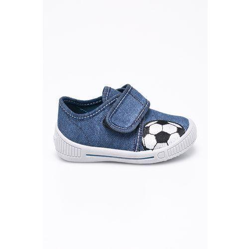 - tenisówki dziecięce marki Superfit