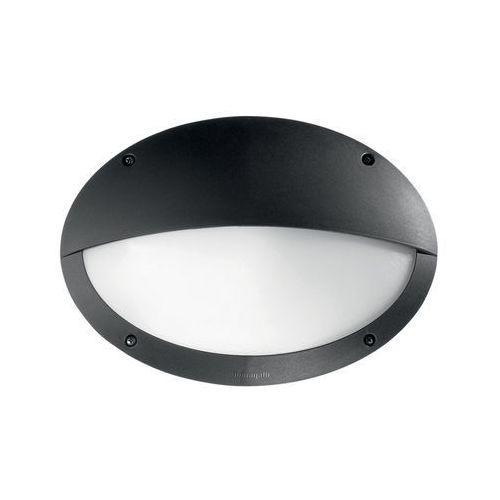 Ideal Lux 96728 - Kinkiet zewnętrzny MADDI-2 1xE27/23W/230V IP66