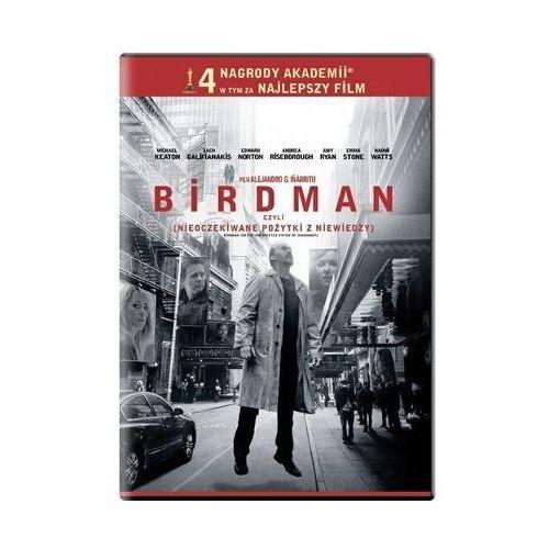 Birdman (DVD) - Alejandro Gonzalez Inarritu