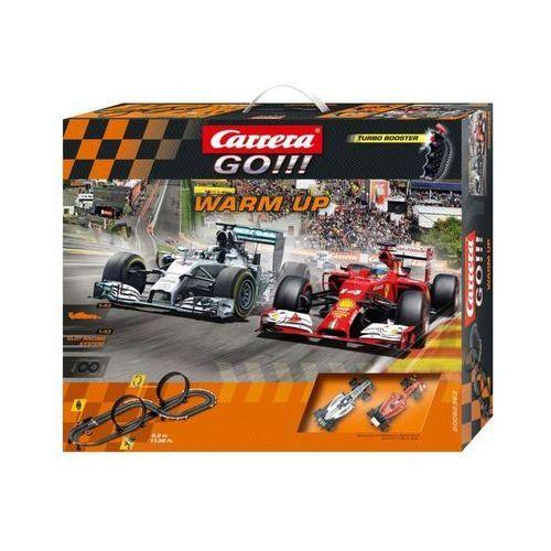 Carrera Go!!! warm up (4007486623637)