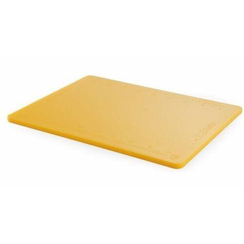 deska do krojena perfect cut | 500x380mm | rózne kolory - kod product id marki Hendi