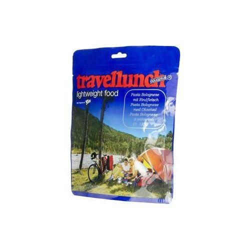 Żywność liofilizowana bolognese 125 g 1-osobowa marki Travellunch