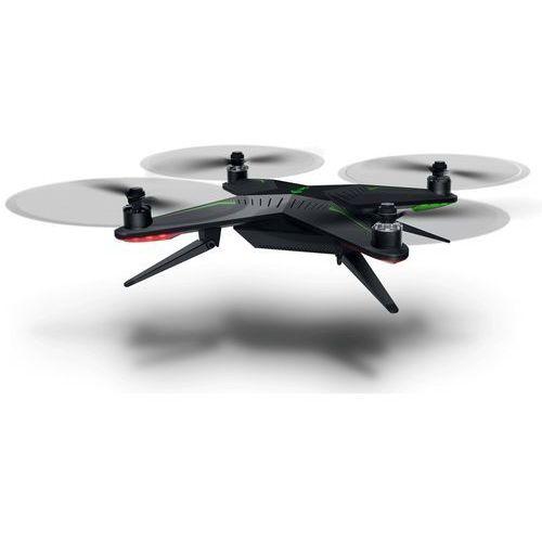 Quadrocopter XIRO Xplorer RtF zawiera funkcję GPS