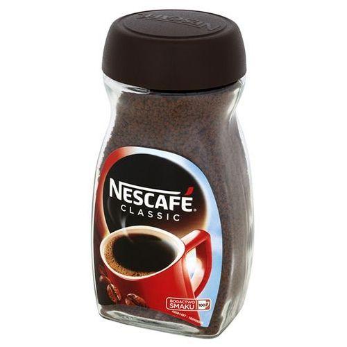 NESCAFE 200g Classic Kawa rozpuszczalna | DARMOWA DOSTAWA OD 150 ZŁ!