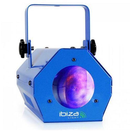 Efekt Ibiza LCM003LED Moonflower RGBWA sterowanie muzyką