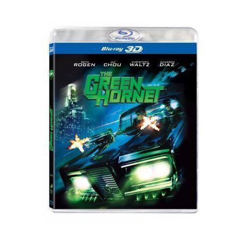 Green Hornet 3D (Blu-Ray) - Michel Gondry