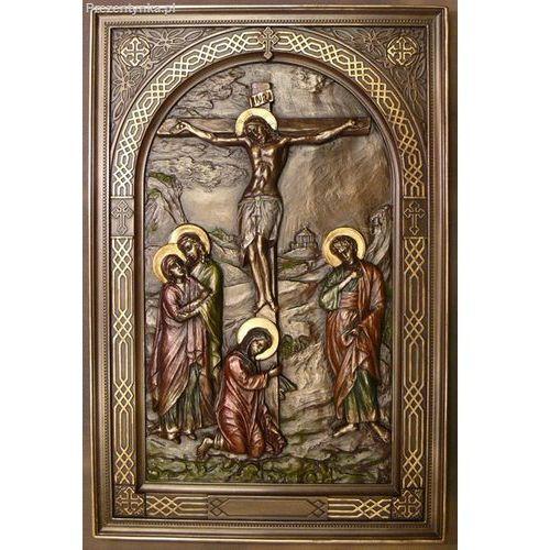 Ikona ukrzyżowanie jezusa chrystusa marki Veronese