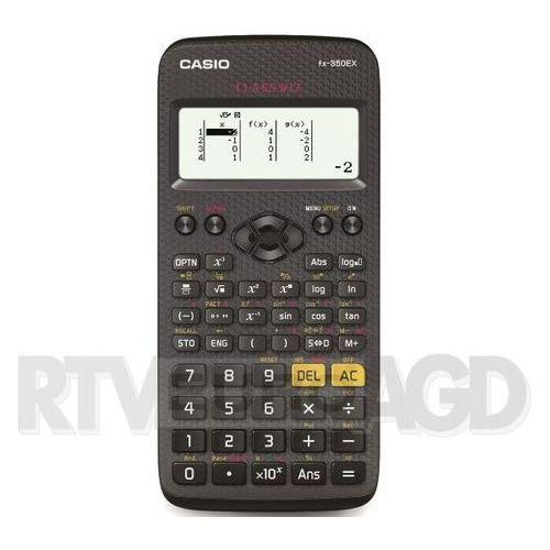 Casio  fx350ex - produkt w magazynie - szybka wysyłka!