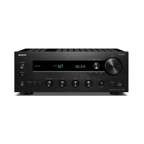 Amplituner ONKYO TX-8390 Czarny (4573211154801)