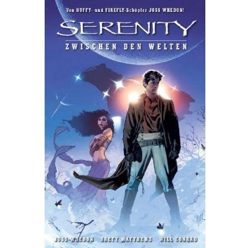 Serenity: Zwischen den Welten