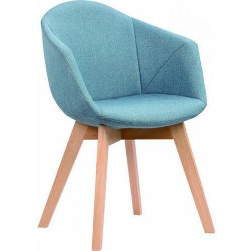 Krzesło Lizbona blue