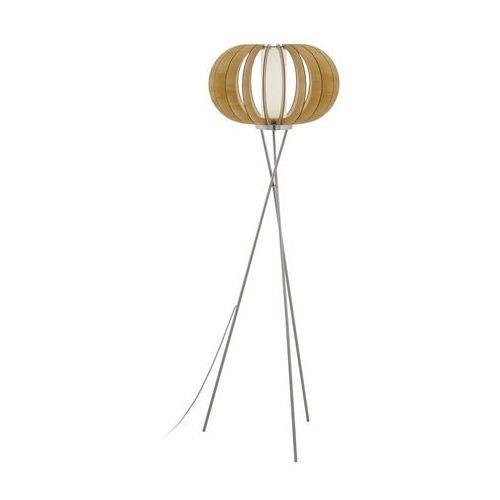 Eglo 95604 - Lampa podłogowa STELLATO 1 1xE27/60W/230V, 95604