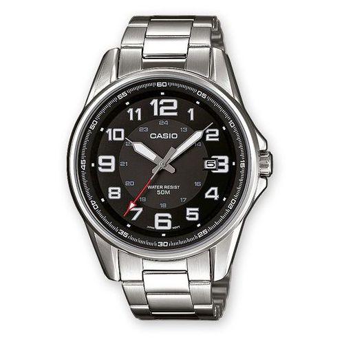 Casio MTP-1372D-1B Kup jeszcze taniej, Negocjuj cenę, Zwrot 100 dni! Dostawa gratis.