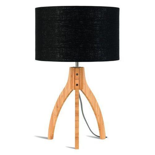 It's About RoMi Abażur do lampy wiszącej/ stojącej/ stołowej 32x20cm LIN/3220/SHADE