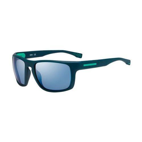 Boss by hugo boss Okulary słoneczne boss 0800/s polarized z1q/7n