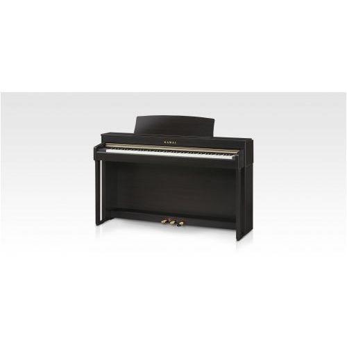 Kawai cn 37 r pianino cyfrowe, kolor palisander