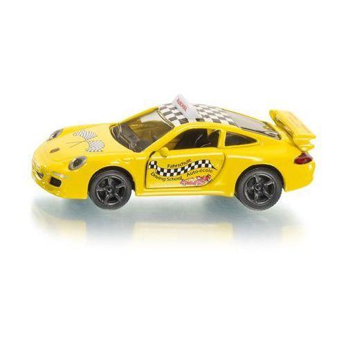 Model SIKU Seria 14 Porsche 911 Nauka Jazdy 1457