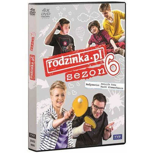Rodzinka.pl (sezon 6) (5902600069485)