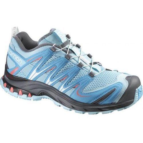 Salomon Damskie buty do biegania xa pro 3d w blue 38