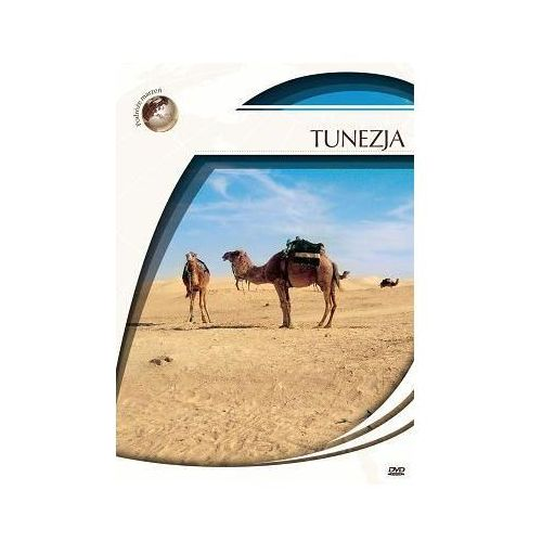 DVD Podróże Marzeń Tunezja, kup u jednego z partnerów