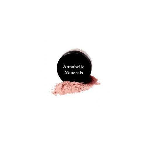 Annabelle Minerals, mineralny róż do policzków, 4g