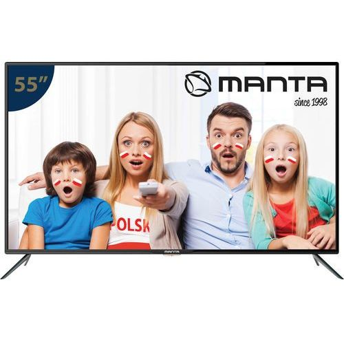 TV LED Manta 55LUA57L