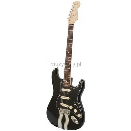 Fender Kenny Wayne Shepherd Stratocaster RW Black gitara elektryczna