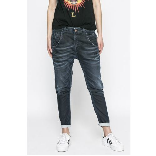 Diesel - Jeansy Fayza-Ne, jeans