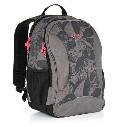 Plecak młodzieżowy Topgal HIT 892 C - Grey (8592571008933)