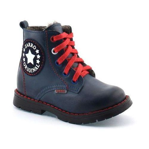 Buty zimowe dla dzieci 92/03 marki Zarro