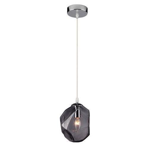 LAMPA wisząca JEWEL 31-42941 Candellux szklana OPRAWA zwis dymny, 31-42941