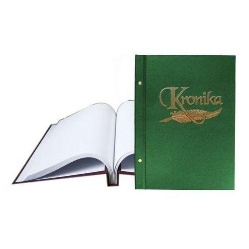 Kronika 1829-079, a3/100k. zielona marki Warta