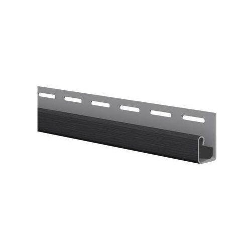 Vox Listwa wykończeniowa j-trim grafitowa 3 05 mb (5905952159989)