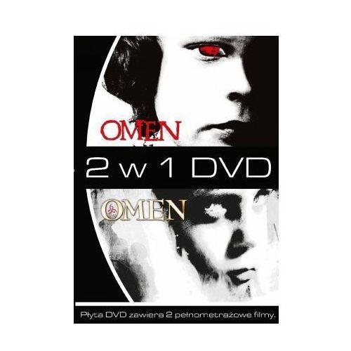 2 w 1 omen se / omen 666 (film)