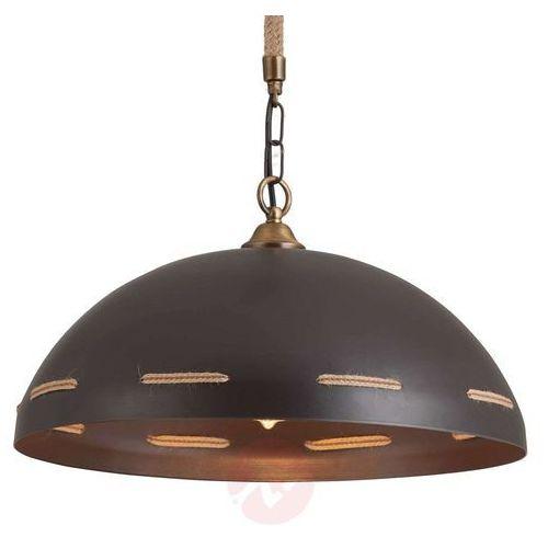 Viokef Rustykalna metalowa lampa wisząca bree (5201769071484)