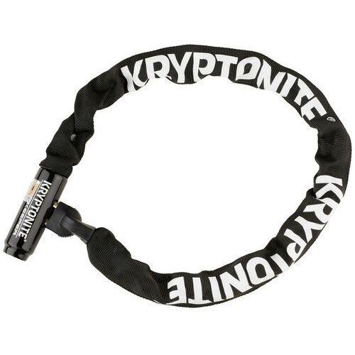 keeper 785 integrated chain zapięcie kablowe czarny zapięcia łańcuchowe marki Kryptonite