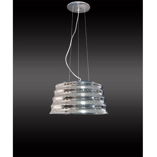 Lampa wisząca lulu 350 chrom, p6027-1-350/ch marki Sinus