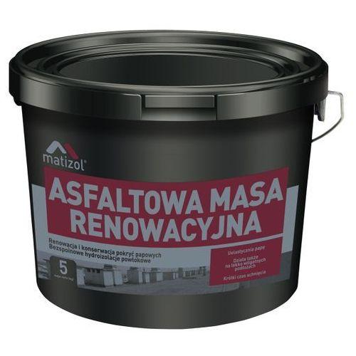 Matizol Masa renowacyjna