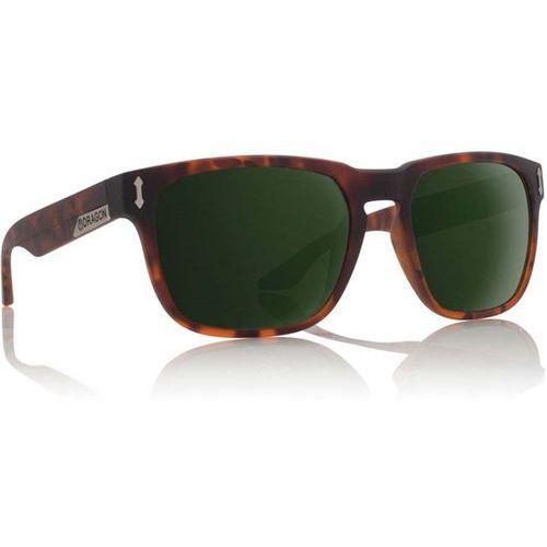 Dragon Okulary słoneczne - dr513s monarch matte tortoise (226) rozmiar: os
