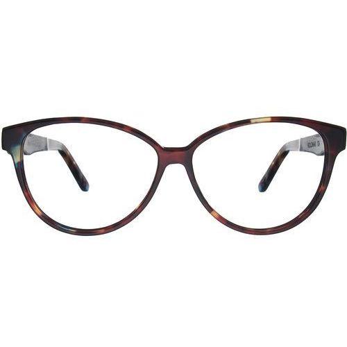 kolonaki 124 okulary korekcyjne + darmowa dostawa i zwrot marki Woodys barcelona