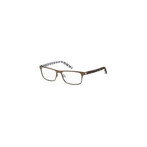 Okulary korekcyjne  1067 dp0 (52) marki Tommy hilfiger