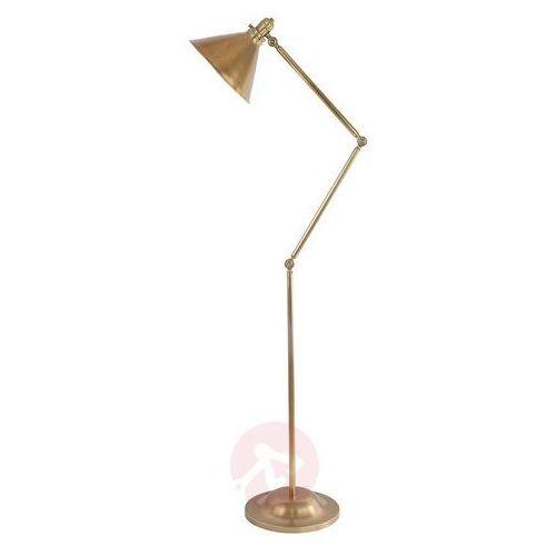 Elstead Lampa podłogowa provence pv/fl ab - lighting - rabat w koszyku