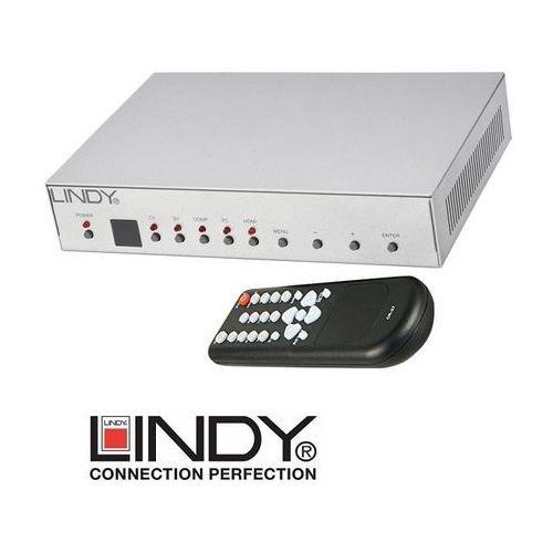 Scaler / konwerter sygnału HDMI Lindy 32596, 1778