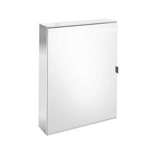 Szafka łazienkowa bez oświetlenia REMIX SENSEA